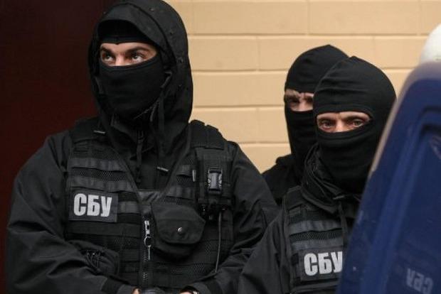 Сотрудники СБУ пришли в редакцию «Украинской правды»