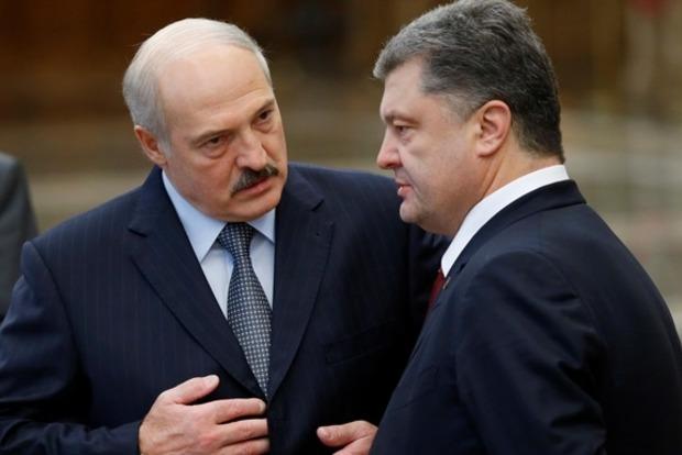Лукашенко распорядился дать Украине гуманитарную помощь в $65 тысяч