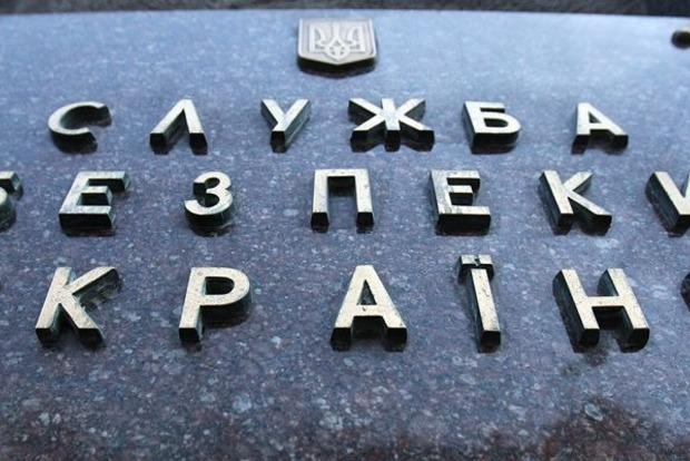 СБУ задержала на Луганщине одного из главарей боевиков