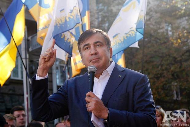 Политологи о самых активных политиках: Порошенко, Рабиновиче, Саакашвили, Добкине