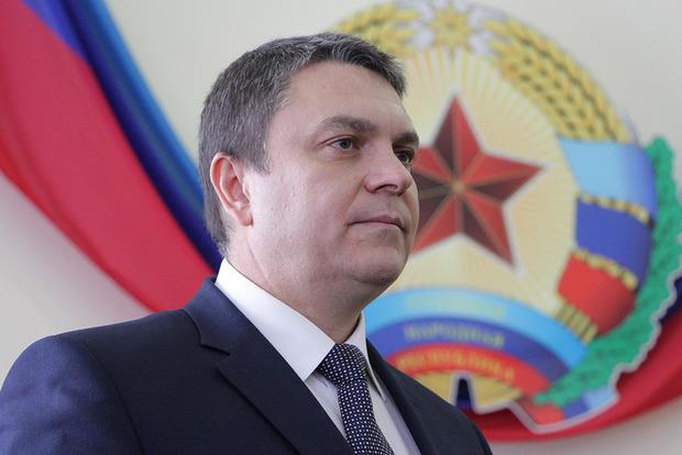 Пасечник признал, что «ЛДНР» без помощи Кремля не выживут
