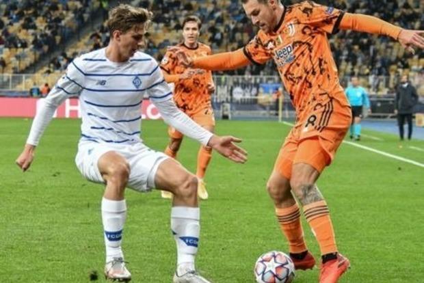 В киевском Динамо вспышка коронавируса – пресс-служба клуба
