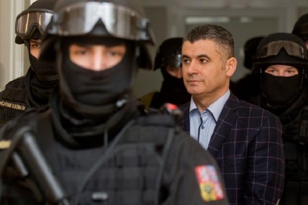 СМИ: Посол Украины в Чехии хотел внести залог за экс-советника Януковича