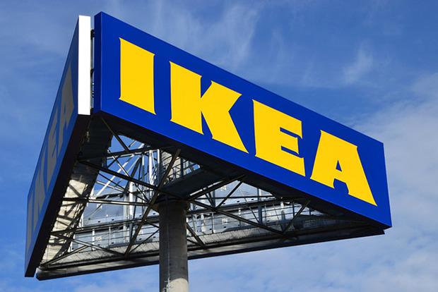 ІКЕА офіційно заявила про вихід наринок України