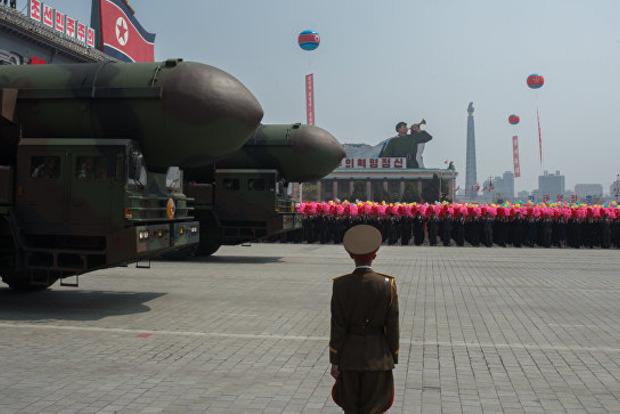 Мы всостоянии убить КНДР без шансов навосстановление— Президент Южной Кореи