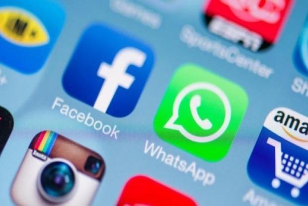 Еврокомиссия оштрафовала Facebook на 120 млн за обман при покупке WhatsApp