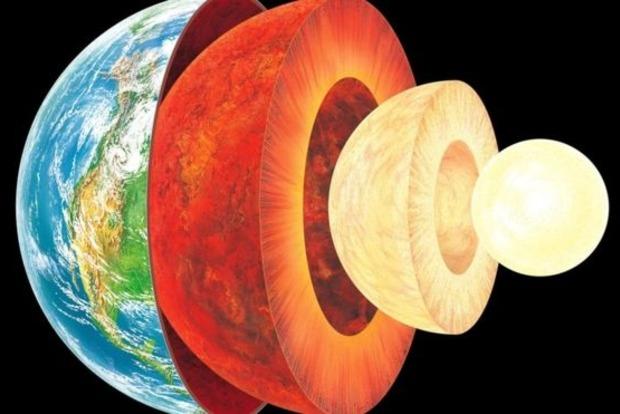 Ученые обнаружили «недостающий элемент» ядра Земли