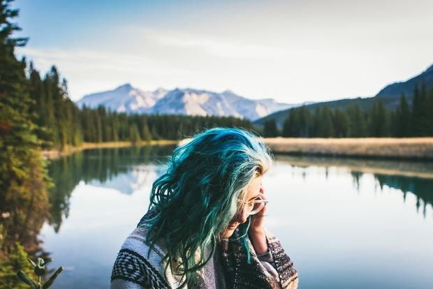 Краска для волос провоцирует рак груди. Сколько раз краситься безопасно?