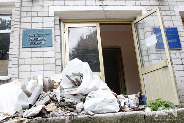 Медреформа по-украински: сэкономленные на больных деньги украдут на строительстве дорог