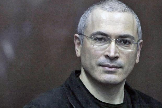 Ходорковского заподозрили в причастности к убийству