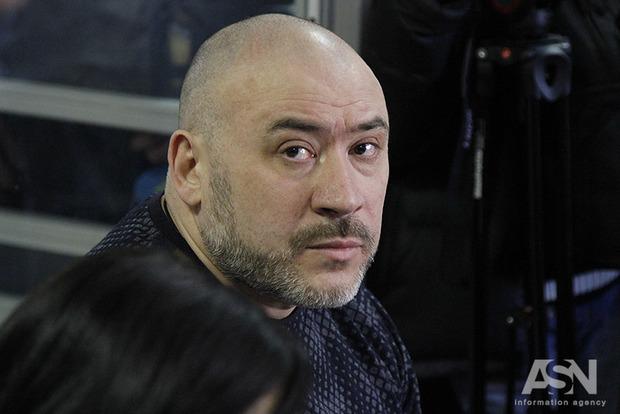 Главарю титушек времен Майдана дали охрану