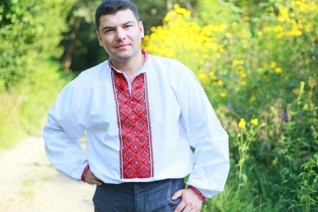 Руководителя «Укртрансбезопасности» Ноняка отстранили отдолжности
