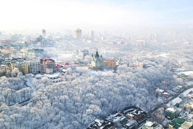Прогноз на 18 марта. В Украину заходят два холодных циклона