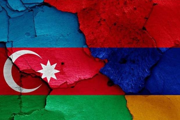 На границе Армении и Азербайджана снова стреляют