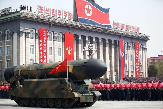 В МИД Австралии сообщили о ядерной угрозе со стороны КНДР