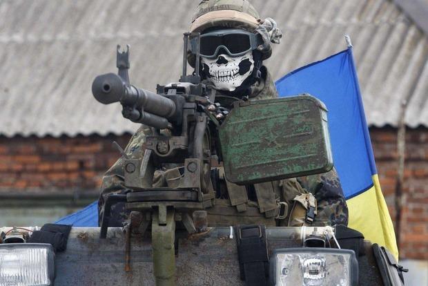 Военные США изучают опыт украинцев, полученный на Донбассе