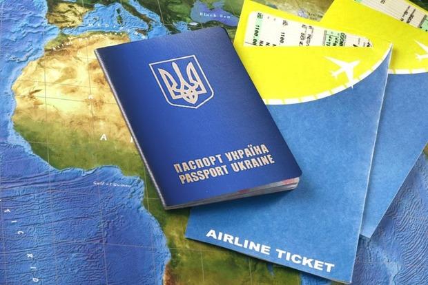Только 9% украинцев верят в предоставление безвизового режима
