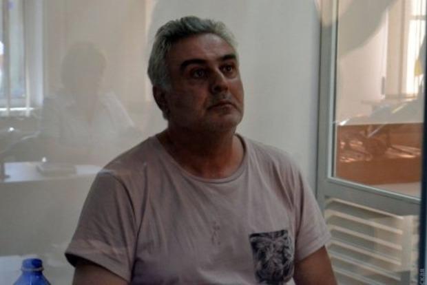 Апелляционный суд не выпустил директора лагеря Виктория, где сгорели дети