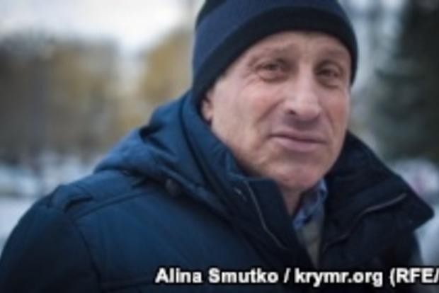 В Крыму оккупанты предъявили журналисту Семене обвинение в сепаратизме