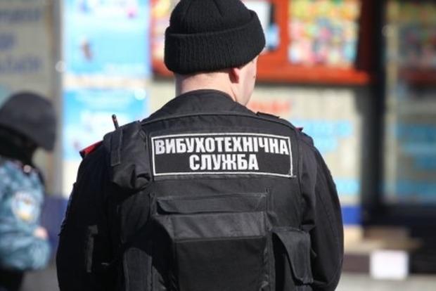 В Запорожье возле офиса спонсора регионалов прогремел взрыв