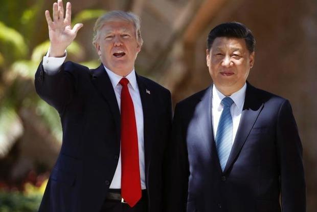 Команда Дональда Трампа ошибочно назвала китайского лидера Си Цзиньпин президентом Тайваня
