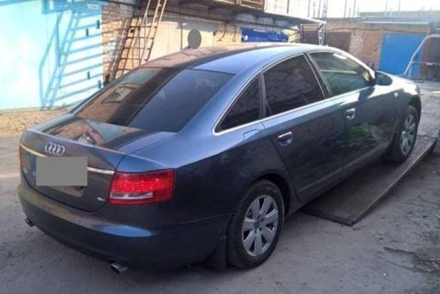 В полиции подтвердили, что нашли машину пропавшего Познякова