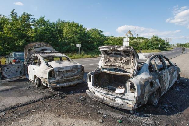 Участникам стрельбы в Мукачево грозит пожизненное заключение