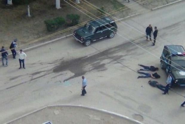 МВД Казахстана: Количество жертв перестрелки в Актобе достигло 19 человек