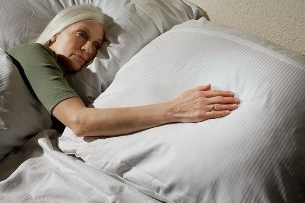 Потеря любимого супруга на 41% увеличивает риск смерти вдовца