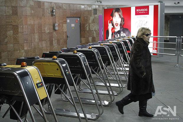 Крадіжка, корупція і неефективність: Експерти критикують підвищення вартості проїзду в Києві