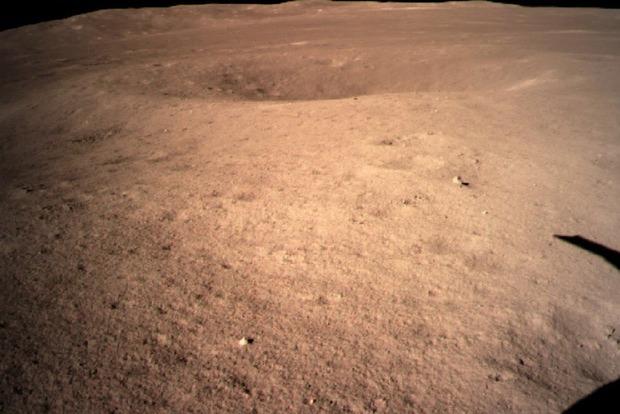 Человеку впервые стала доступна обратная сторона Луны
