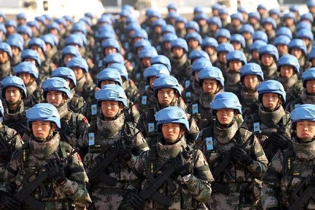 Стало известно, когда на Донбассе могут появиться миротворцы ООН