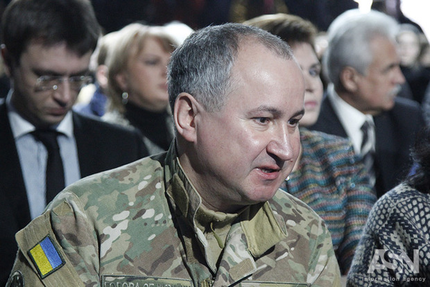 Двоє українців на замовлення «ДНР» готували теракт у Маріуполі - Грицак
