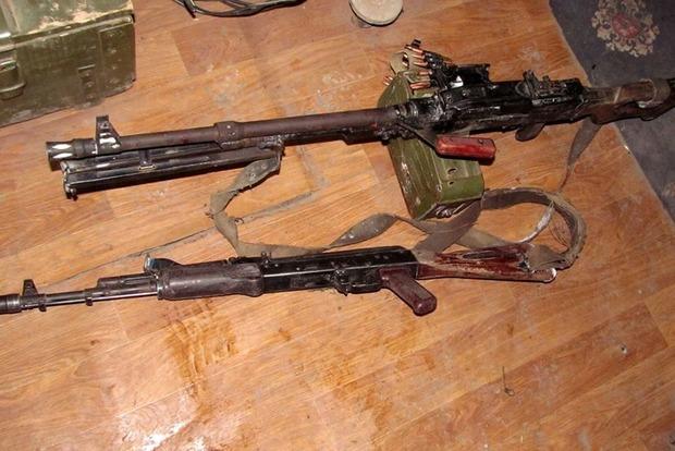 «Полк алконавтов». Боевики пытались прорвать позиции ВСУ