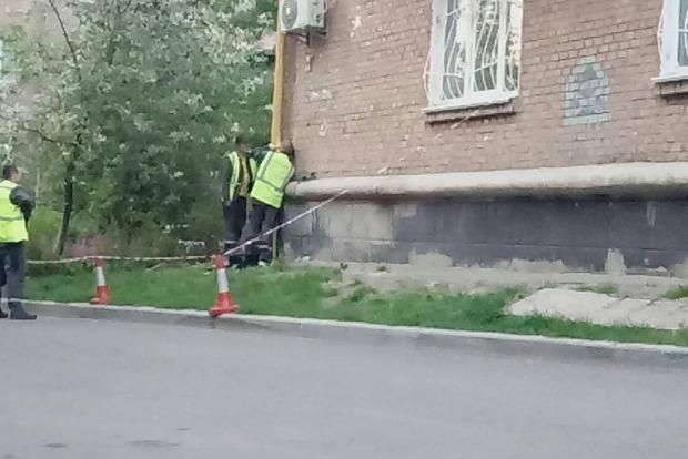 «Киевгаз» оставил центр столицы без горячей воды и газа на все праздники
