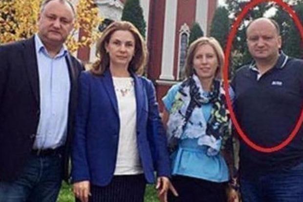 Родного брата президента Молдовы обвиняют в контрабанде анаболиками дипломатической почтой
