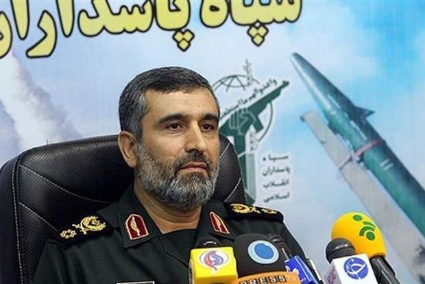 «Батько всіх бомб»: в Ірані створили найпотужнішу 10-тонну бомбу