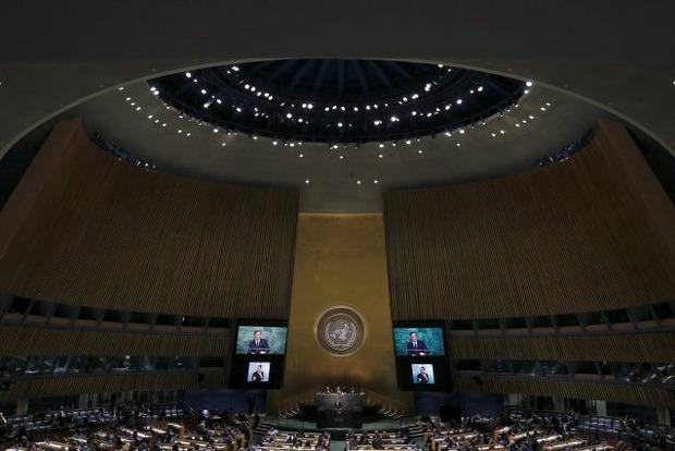 В ООН відмовилися підтримати резолюцію РФ про Договір РСМД