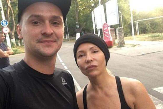 Тимошенко заявила, что выдвинется в президенты, но обещает сдать ключи