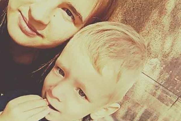 Найдена страница похитившей младенца в Киеве преступницы