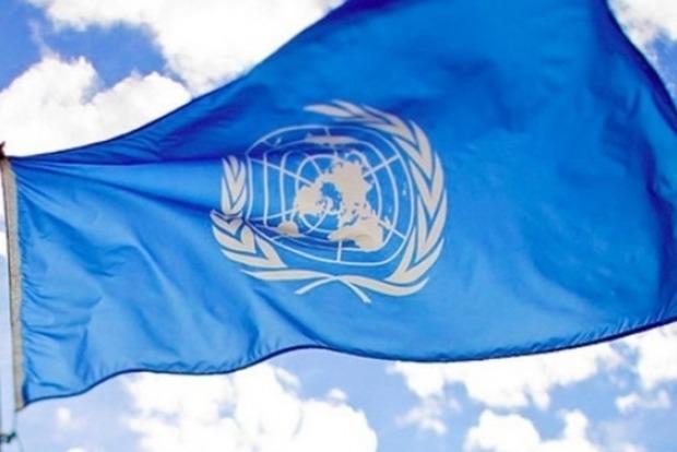 ООН предупреждает о возможной гуманитарной катастрофе на Донбассе зимой