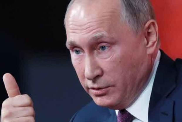 Путин сказал, вернет ли Украине Крым