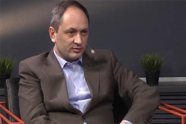 Черныш: Даже после возвращения контроля над границей будет ситуация конфликта на Донбассе
