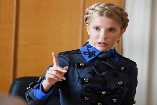Часть Нового экономического курса Тимошенко списали у россиян и Азарова