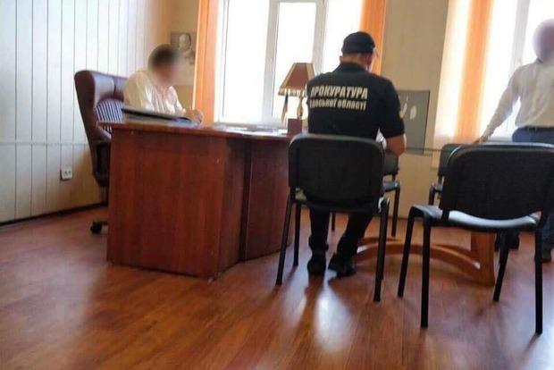 Руководство пенитенциарной службы Южного региона из мести пытало заключенных