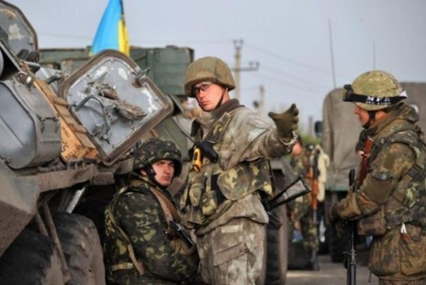 Минобороны: Большинство обстрелов боевиков приходится на Мариупольское направление