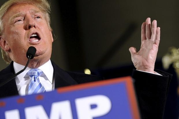 Трамп отказался быть президентом «всего мира»