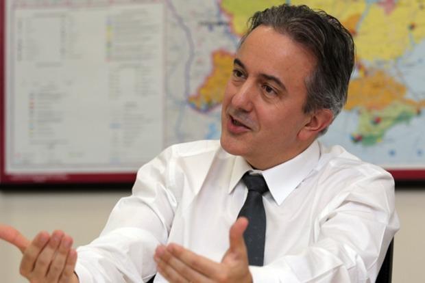 Региональный директор ЕБРР  вошел в состав совета директоров ПриватБанка
