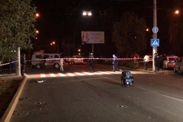 Втекли і прихопили реєстратор: Поліцейські на патрульному авто збили на смерть хлопця