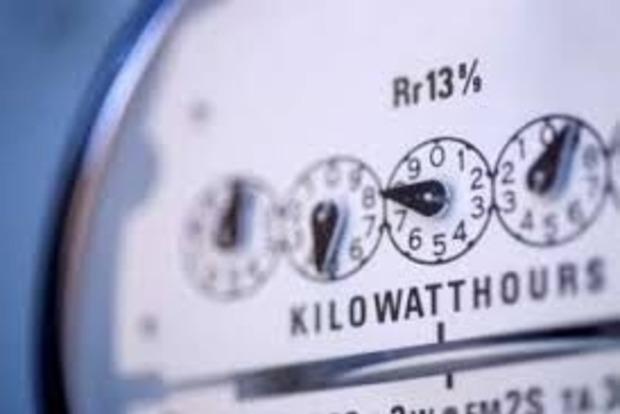 Сегодня в Украине повышаются цены на электроэнергию